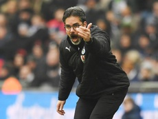 Wagner was left disappointed with his side's display. EFE