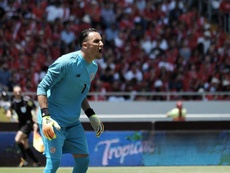 Jorge Luis Pinto recordó el Mundial de 2014. EFE