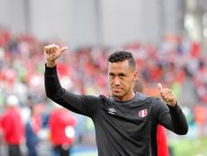 Le Celta fait un pas de plus vers Renato Tapia. efe