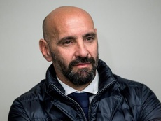 Monchi has been called the Messi of recruitment by English journalists. EFE