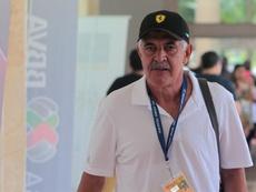 El técnico brasileño dejó un recado a la plantilla de la 'Albiceleste'. EFE