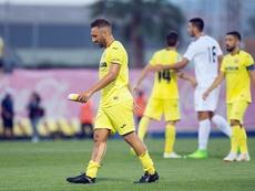 Villarreal a gagné son premier match de la pré-saison. EFE