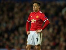 El fichaje de Alexis Sánchez, un negocio ruinoso para el Manchester United. EFE