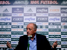 Scolari has been offered the chance to take up an international role with Colombia. EFE