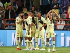 El mexicano está enamorando al mundo del fútbol. EFE