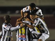 Tauro se impuso a Motagua por un poco reconfortante 2-1. EFE/Archivo