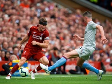 Milner is one of those called to arms. EFE