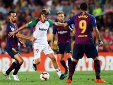 Barça record. EFE