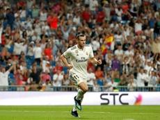 Bale apporte autant de Ronaldo. EFE