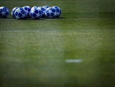 Colmenar invertirá 540.000 euros en el estadio Alberto Ruiz. EFE