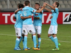 El Apertura Peruano concluyó con Cristal campeón. EFE/Archivo