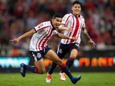 Chivas se motivó para el choque ante Rayados. EFE