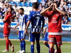 El Espanyol espera otra oferta del Atlético por Hermoso. EFE