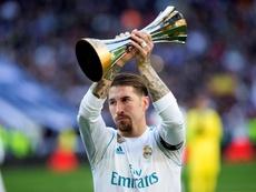 Le Real Madrid connait ses adversaires. EFE