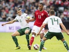 Bale aprovecha el parón para desconectar del Madrid. EFE