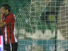Mikel San José ha sido noticia este jueves. EFE/Archivo