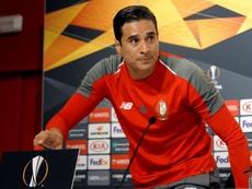 Ochoa aimerait revenir en Espagne. EFE