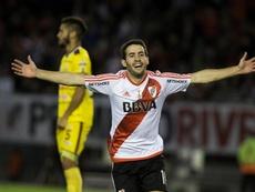 Mayada ya es jugador de Atlético San Luis. EFE