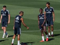 Le Real jouera à Séville. EFE
