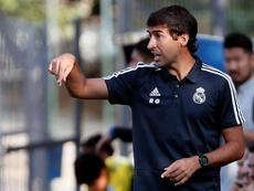 Plusieurs anciens joueurs du Real Madrid pourraient occuper le poste d'entraîneur. EFE