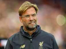 Klopp's Liverpool have a dismal record against the Premier League worst sides. EFE