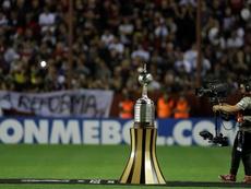La Libertadores mantendrá sus fechas. EFE/Archivo