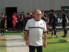 João Alves lo reconoció en una entrevista. EFE