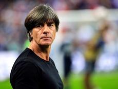 Löw tiene contrato con la Selección Alemana hasta 2020. EFE