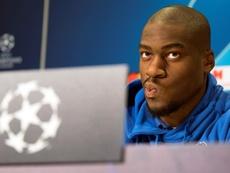 La UEFA amplió la sanción a Kondogbia. EFE