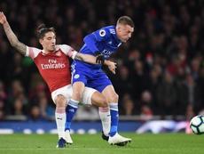 Malas noticias para el Arsenal. EFE