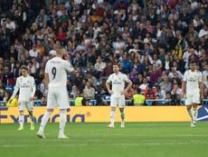 Nacho también salió en defensa de Bale y James. EFE
