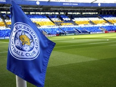 El Leicester City medita la incorporación de Sobowale para su filial. EFE