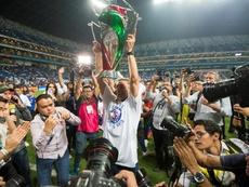La Copa MX tendrá que esperar hasta la próxima temporada. EFE