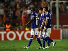 Documental de fútbol en el Pascual Guerrero. EFE/Archivo