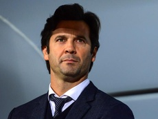 Solari mudou a cara do Real Madrid. EFE/Archivo