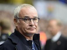 Ranieri cree que la Copa del 99 fue clave. EFE/Archivo
