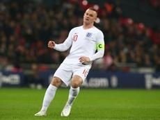 Wayne Rooney dejó atrás su etapa en la MLS. EFE