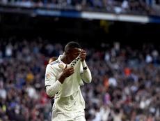 El Bernabéu seguirá siendo su casa. EFE
