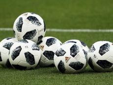 Este lunes se reunirán con la Federación de Fútbol de la Comunitat Valenciana. EFE