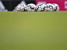 Más de un millón de euros para fútbol catalán. EFE/Archivo