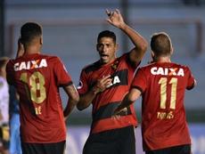 Nueva derrota de Sport Recife. EFE