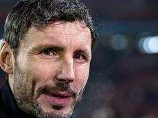 Van Bommel se acercaría al Bayern. EFE/EPA/Archivo