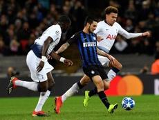 L'Inter lève l'option d'achat de Politano. EFE