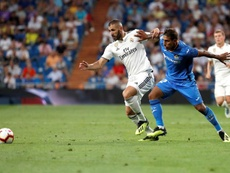 Getafe v Real Madrid: Preview and possible line-ups. EFE