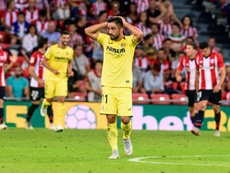 Jaume Costa afirmó que el Villarreal debe evolucionar en su juego. EFE/Archivo