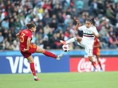 España Sub 17 ya conoce sus rivales para la Ronda Élite. EFE