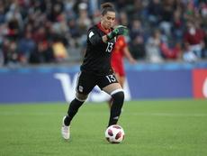 Cata Col es una de las jugadoras con más proyección de España.
