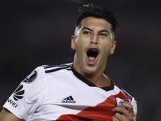 Palacios pourrait rejoindre le Real Madrid. EFE