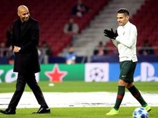 Radamel Falcao podría dejar el Mónaco. EFE