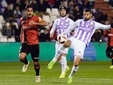 Joaquín destacó el gran partido de Vitoria. EFE